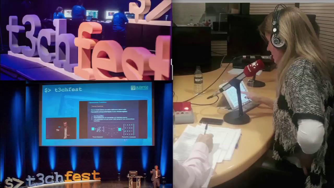 Una-iniciativa-de-estudiantes-se-convierte-en-la-mayor-feria-de-informática-de-España