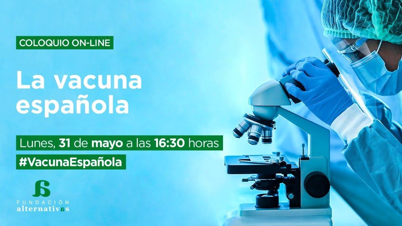 Coloquio-online-La-vacuna-española
