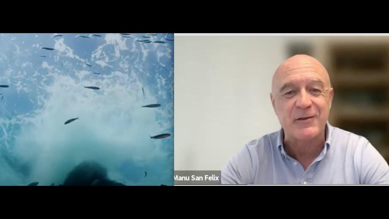 Así-puede-afectar-la-lava-al-ecosistema-marino-de-La-Palma-según-el-explorador-Manu-San-Félix