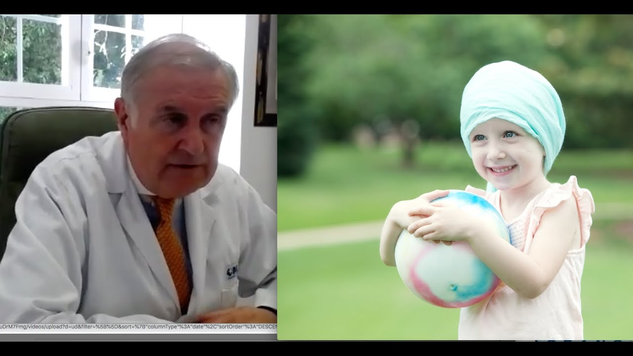 Los-niños-con-cáncer-no-se-ven-especialmente-afectados-por-el-virus-SARS-CoV-2